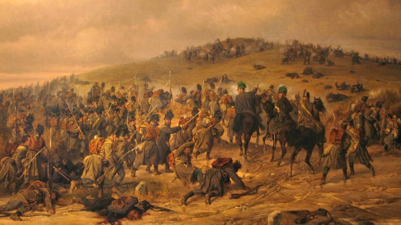 Bismarcksche Einigungskriege: Kämpfen um Schleswig und Holstein