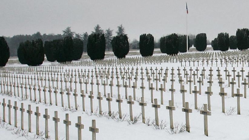 Erster Weltkrieg 1914: Das Netz rettet die Erinnerungen einfacher Soldaten