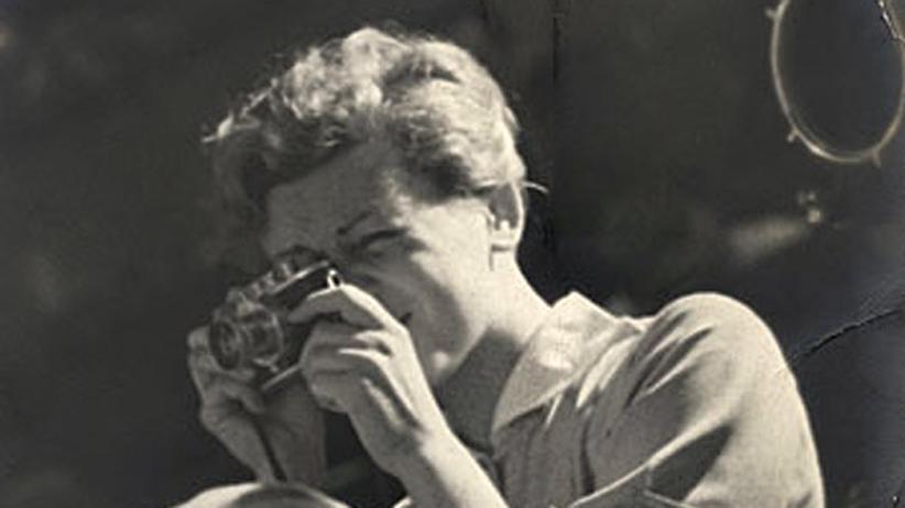 Gerda Taro: Das Auge der Freiheit