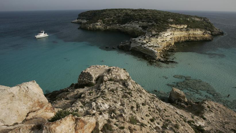 Lampedusa: Eine Insel mit mythischer Anziehungskraft