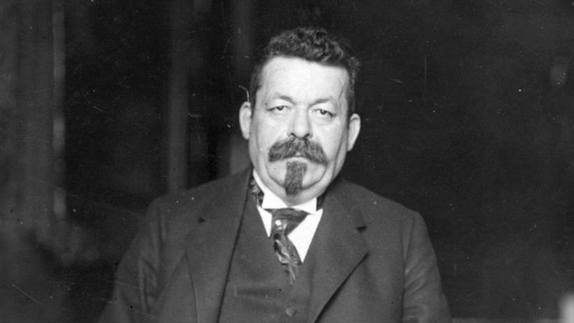 Erster Weltkrieg: Friedrich Eberts Finanzpolitik ermöglichte den Krieg