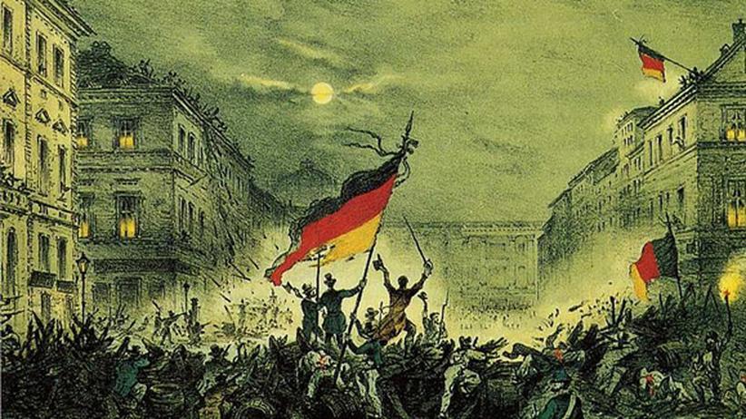 Veit Valentin: Der Erzähler der Deutschen Revolution