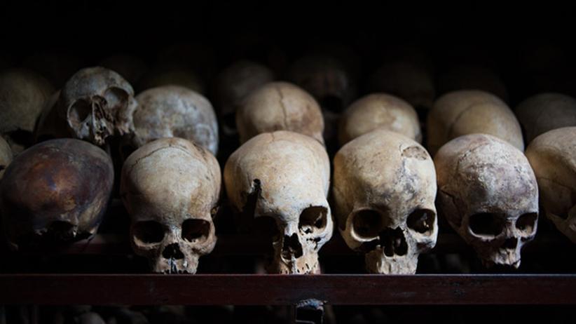 Genozid: Sprachloses Ruanda