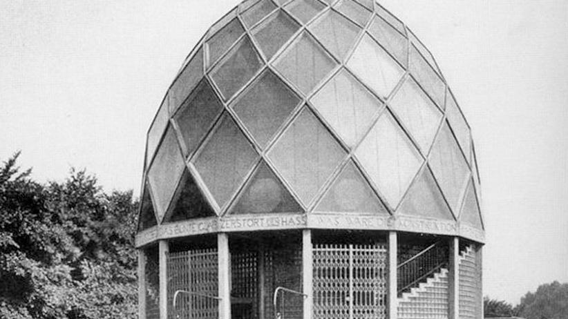 Werkbund 1914