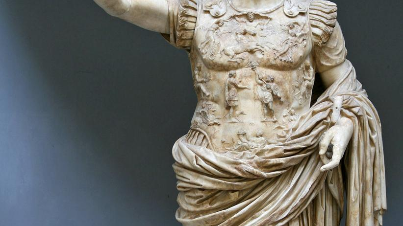 Octavian: Der skrupellose Provinzler wird Kaiser