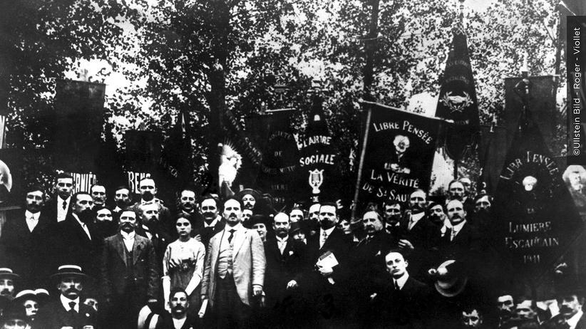 1914 Tag für Tag: Der Feind ist in den eigenen Reihen