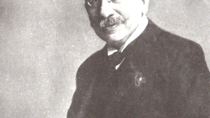 Erster Weltkrieg: Albert Ballin