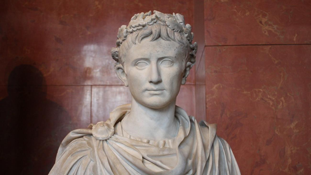 essay on augustus caesar Augustus principate essay revision beard and crawford characterize the principate of augustus, like the dictatorship of caesar, as 'monarchical in all but name.