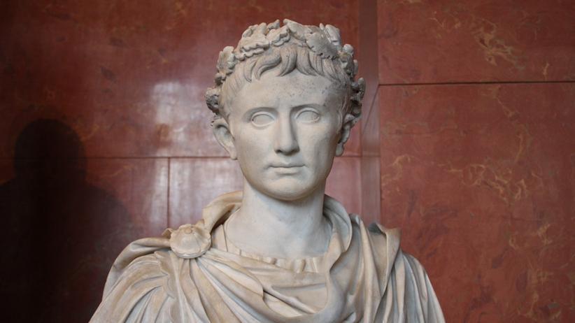 Kaiser Augustus: Treue gibt es nur für Bares