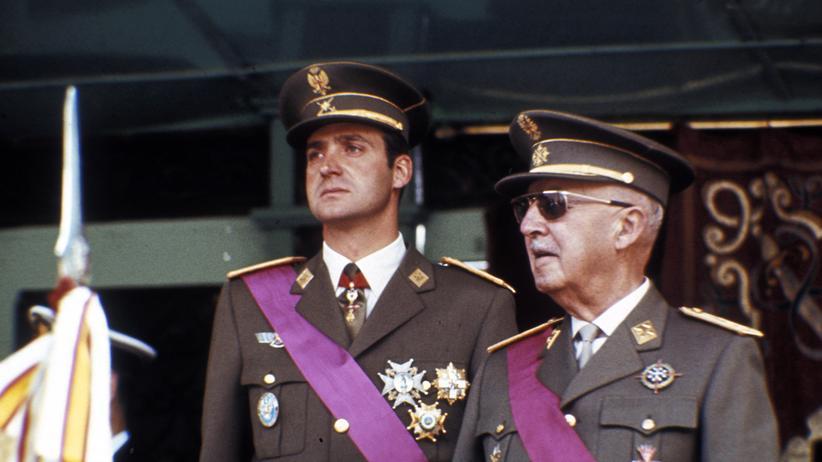 Franco-Regime: Wie ich einmal versuchte, ein Held zu sein
