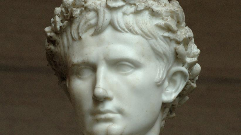 Kaiser Augustus: Dem mächtigsten Römer fehlt der Nachwuchs