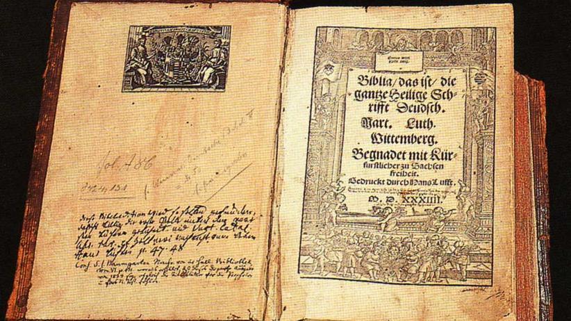 Kirche im Mittelalter: Die Bibel war nichts für Laien