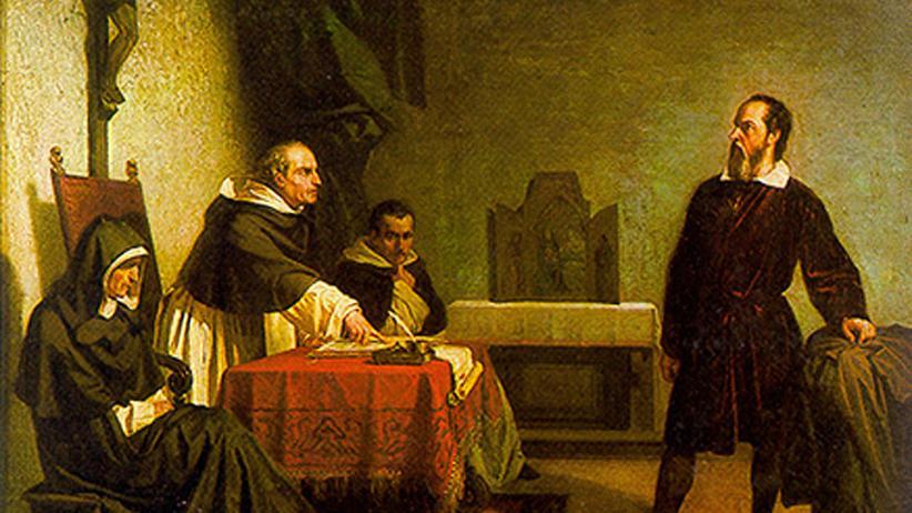 Inquisition: Ketzer verfolgen, aber mit System
