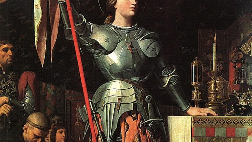 Frankreich: Die Passion der Jeanne d'Arc