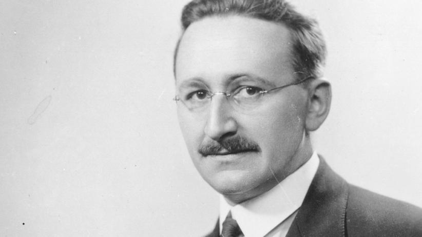 Friedrich August von Hayek (1899 - 1992)
