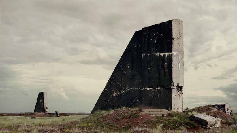 Kalter Krieg: Kasachstans vergessenes Atomwaffen-Sperrgebiet