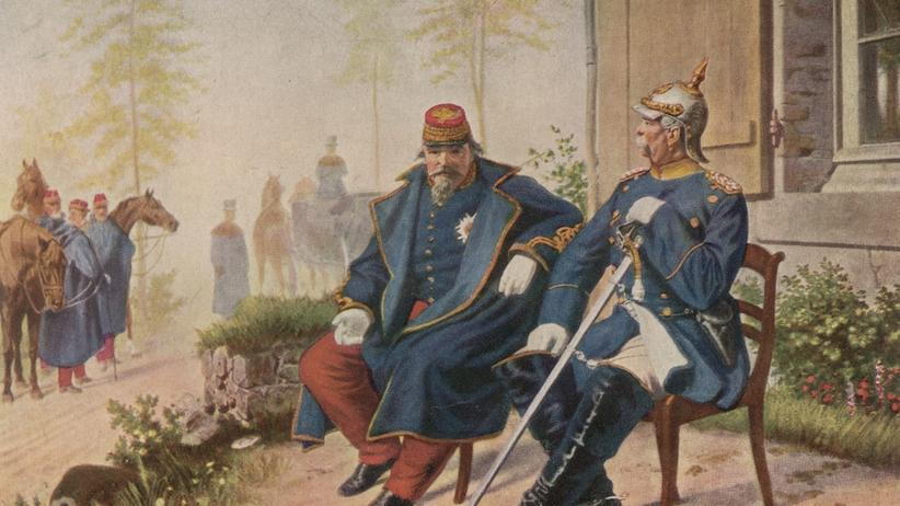 Kaiserreich: Einigkeit, notfalls ohne Recht und Freiheit