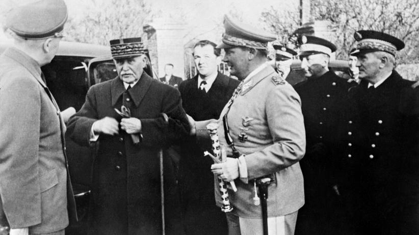 Wissen, Faschismus, Frankreich, Geschichte, Jean-Marie Le Pen, Charles de Gaulle, Alfred Dreyfus, Front National, Betriebsunfall, Italien