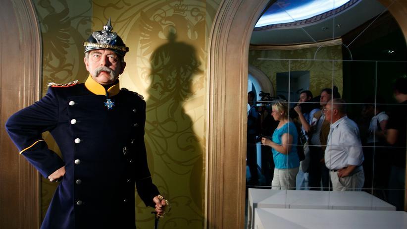 Otto von Bismarck Kanzler Deutsches Reich