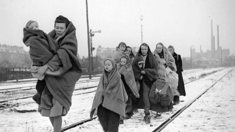Flüchtlinge: Wissen, Flüchtlinge, Flüchtling, Vertreibung, Günter Grass, Syrien, Christoph Hein, Dialekt, Heimat