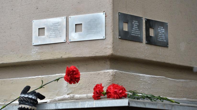 "Moskau: Operation ""Letzte Adresse"""