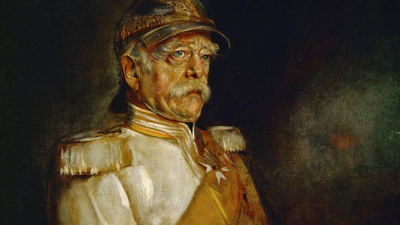 Otto von Bismarck Reichskanzler Politik Geschichte