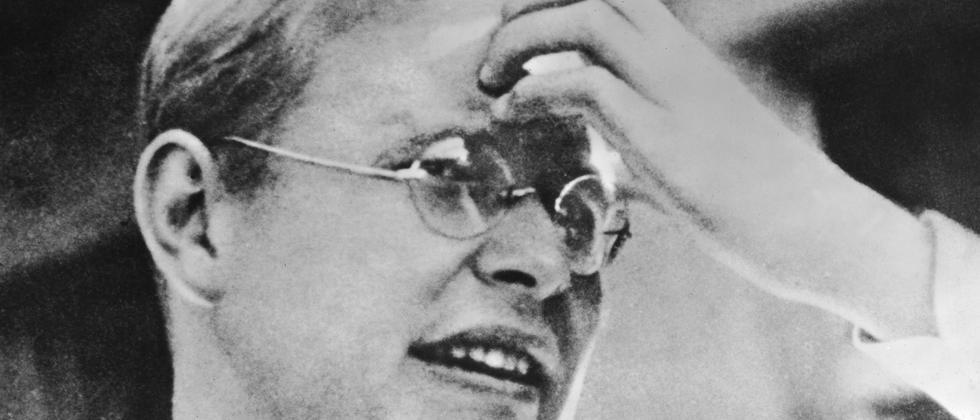 Dietrich Bonhoeffer Kirche Nationalsozialismus