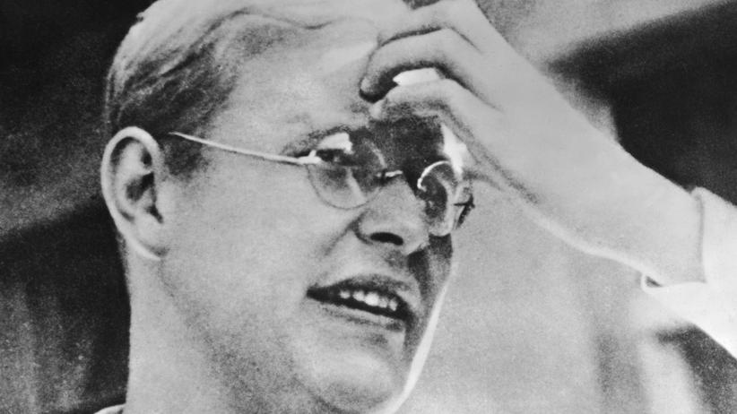 Dietrich Bonhoeffer: Wer fromm ist, muss politisch sein