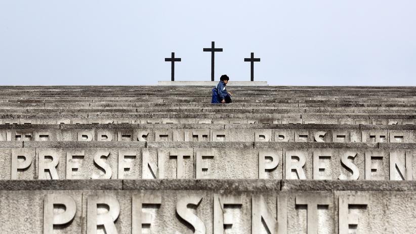 Isonzofront: Das Vermächtnis des Infernos