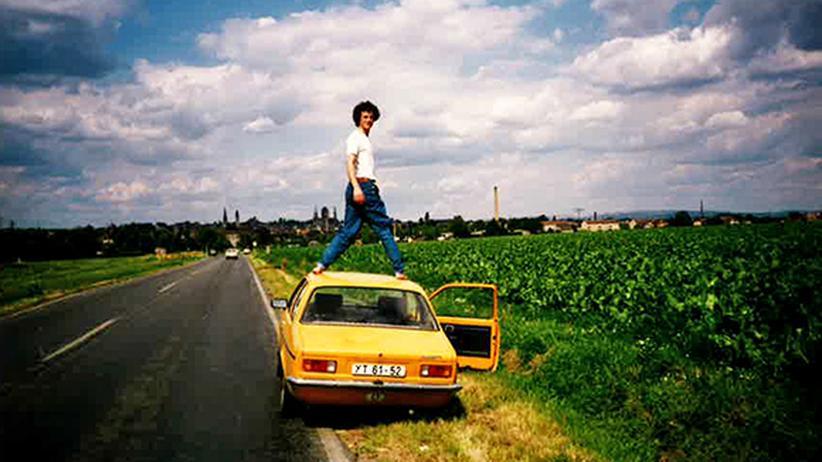 Deutschland 1990: Das wilde Jahr