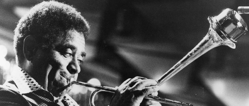 Jazz Kalter Krieg Dizzy Gillespie USA Musik