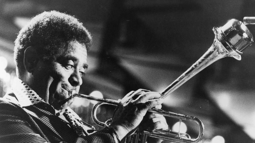 Jazz: Trompeten statt Drohnen für die USA