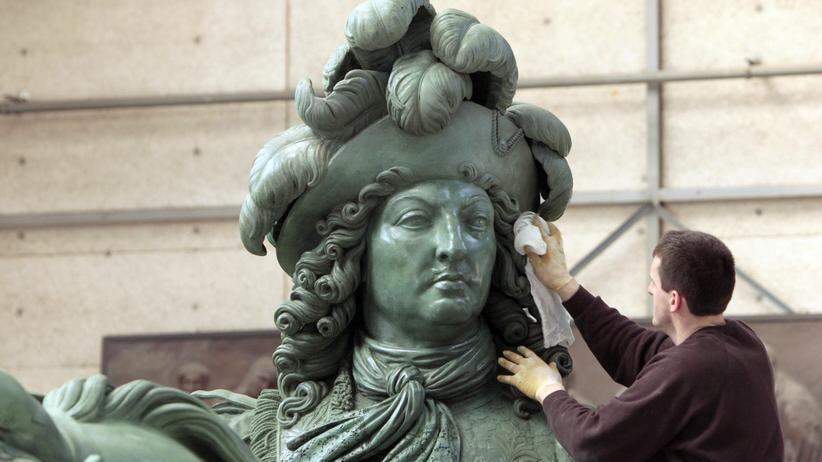 Ludwig XIV, König, Frankreich, Sonnenkönig
