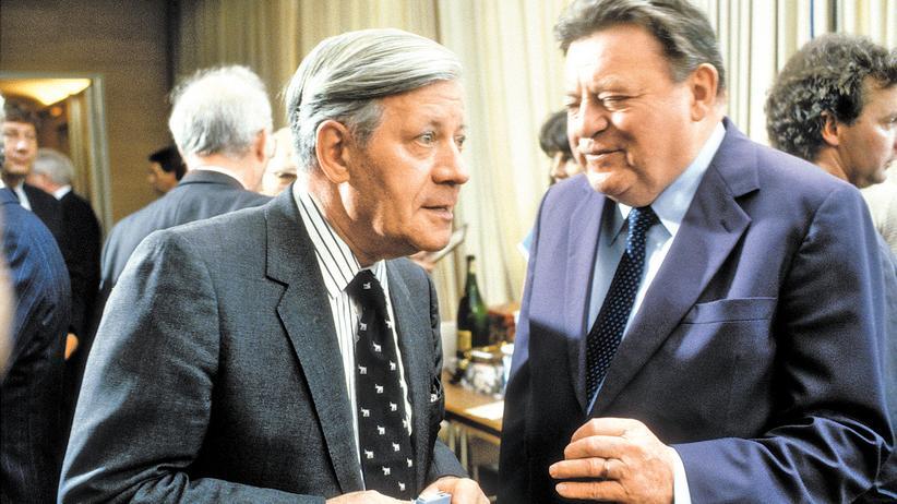 """Franz Josef Strauß: """"Er war ja bekannt für seine Affären"""""""