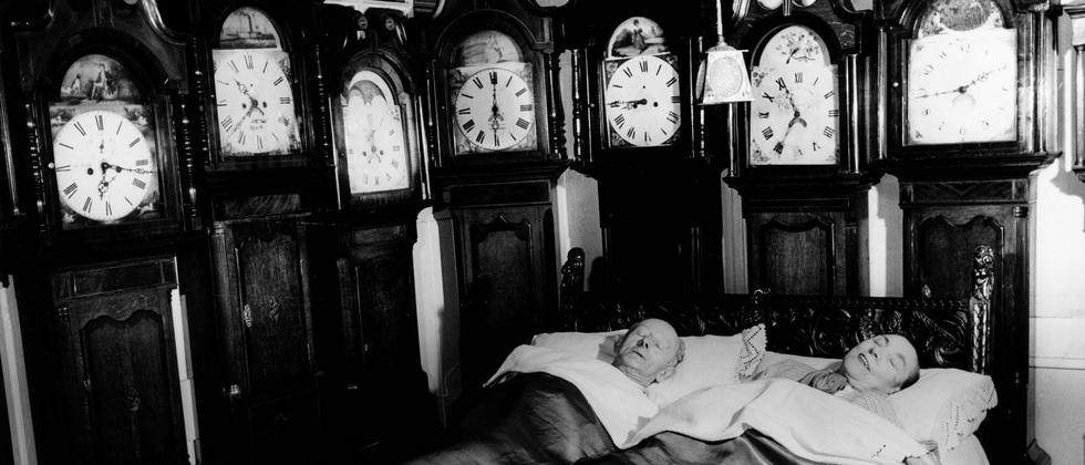 Schlaf: Der große Schlafwandel