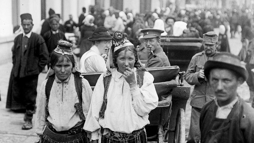 Wissen Flüchtlinge Balkan Südosteuropa Vielfalt Demokratie