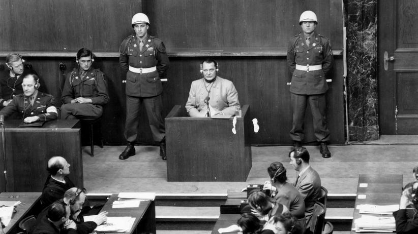 Völkerrrecht: Vor dem Weltgericht