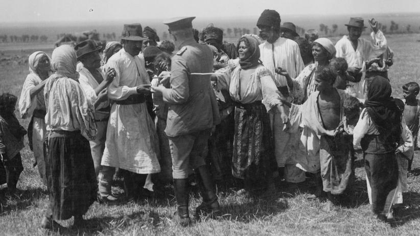 Sinti und Roma: Die ewigen Außenseiter
