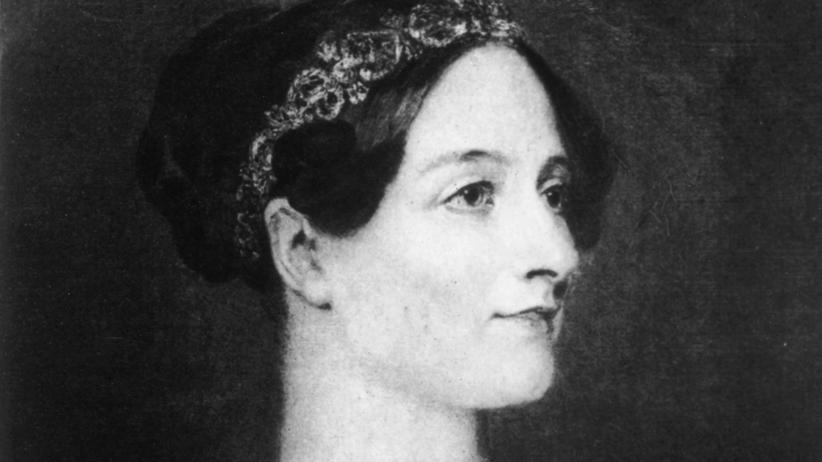 Digital, Ada Lovelace, Informatik, Software, Computer