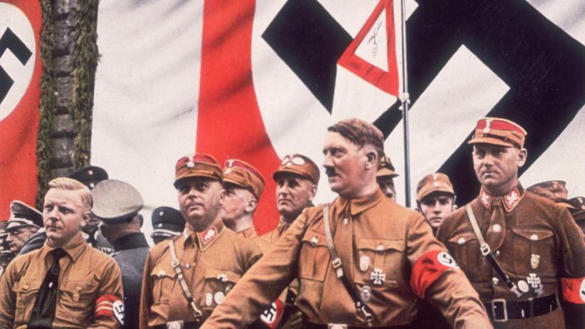 Adolf Hitler Nationalsozialismus Mein Kampf