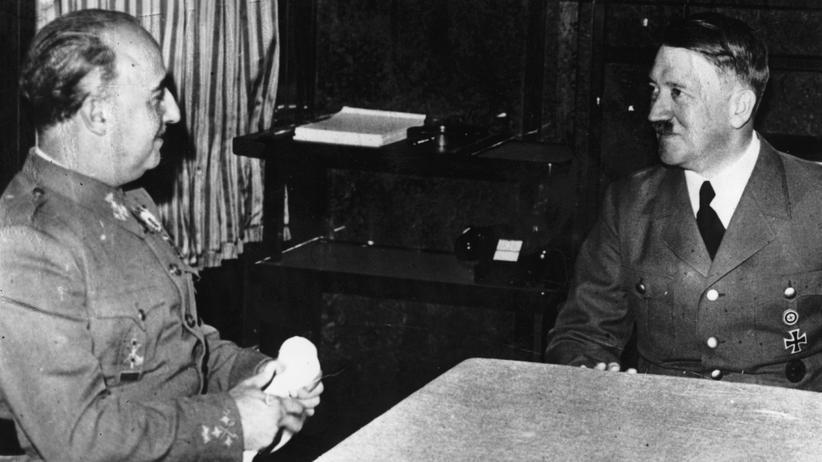 Franco-Regime: Eine gemütliche Diktatur