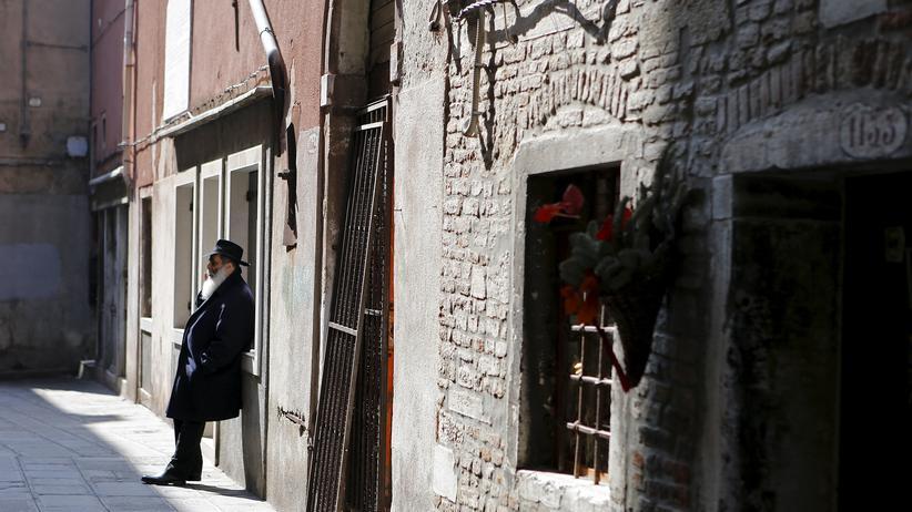 Venedig: Die Stadt, aus der das Ghetto kommt