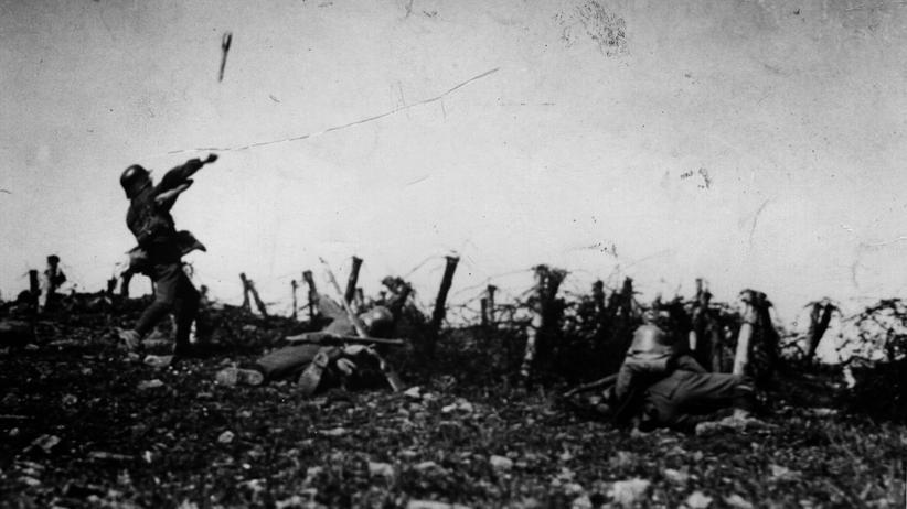 """Wünsdorf: Deutschland 1915 – """"Tauschen Moschee gegen Dschihad"""""""
