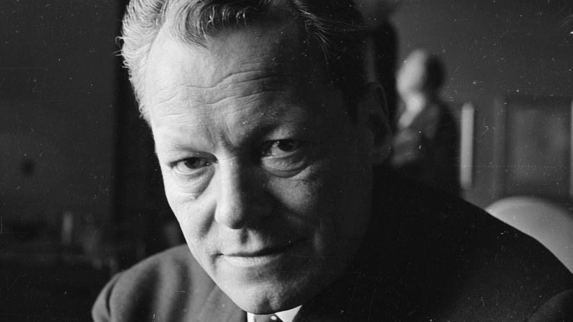 Nachkriegsdeutschland: USA sollen Brandt mit Geheimzahlungen unterstützt haben