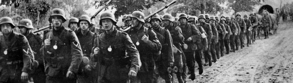 Zweiter Weltkrieg, Sowjetunion
