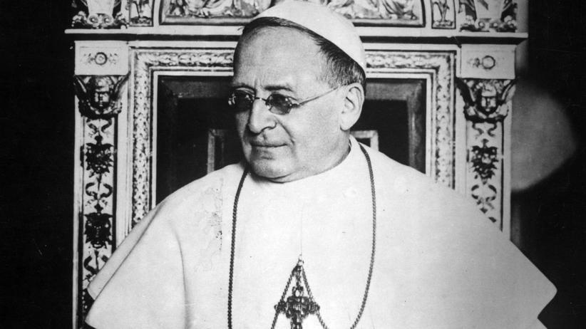 """""""Der erste Stellvertreter"""": Pius XI. (1857–1939) wollte die Rekatholisierung Italiens um jeden Preis. Doch Benito Mussolini diktierte die hohen Preise."""