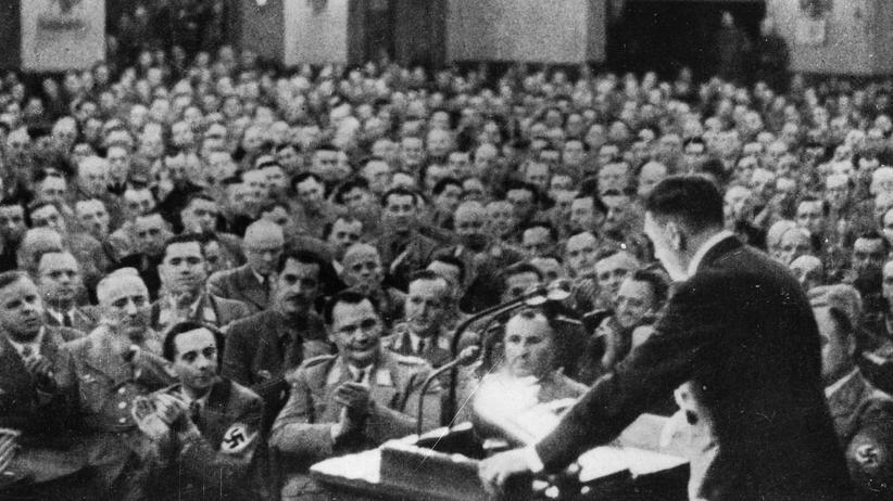 Parteien: Wer spricht fürs Volk?