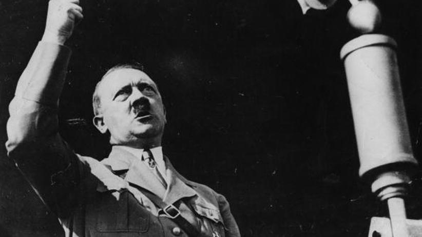 Konrad Heiden: Adolf Hitler um 1936