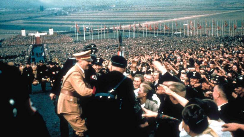 Nationalsozialismus: Hitler, demokratisch gewählt?