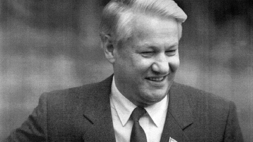 Sowjetunion: Prost! Auf den Untergang!